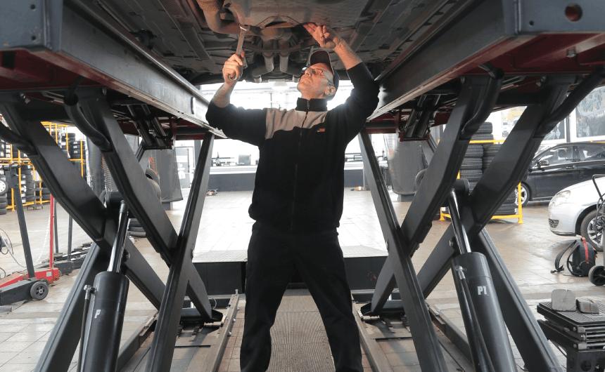Nettoyage FAP au garage : les tarifs de cette prestation d'entretien