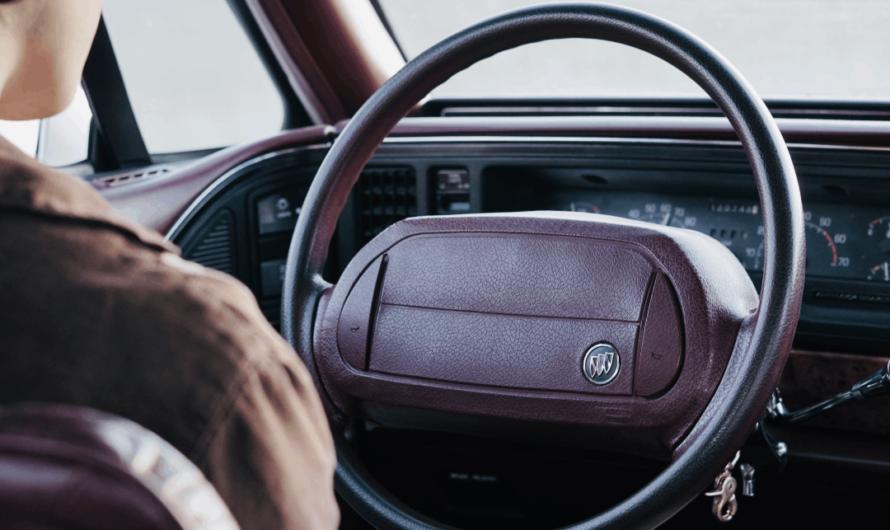 Pédale de frein dure : tout savoir sur ce phénomène auto !