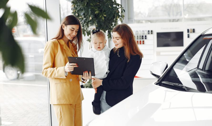 Acheter une voiture d'occasion: quels sont les points à vérifier?