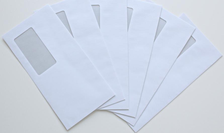 Comment faire une demande de carte grise par courrier ?