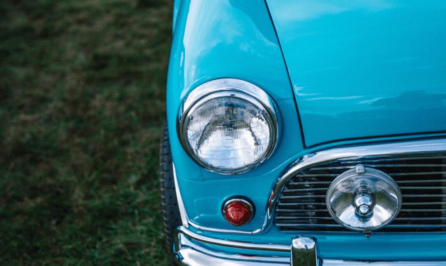Quelle polisseuse auto choisir pour faire briller sa carrosserie ?